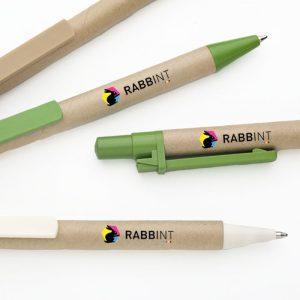 Kugelschreiber mit Druckmechanismus