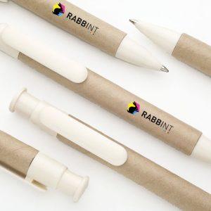Kugelschreiber mit Parker & Nachfüllfunktion